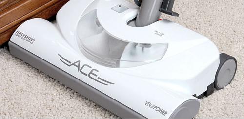 Ace Vacuum Powerhead Electric