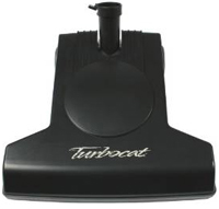 Black Turbo Cat Vacuum