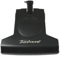 Black Turbo Cat Vacuum
